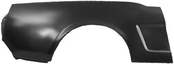 Picture of QUARTER PANEL RH 65-66 CONVERTIBLE : 3646 MUSTANG 65-66