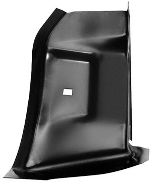 Picture of Lower Quarter Panel Extension LH 71-73 : 3641KP MUSTANG 71-73