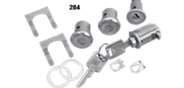 Picture for category Ignition, Door & Glovebox : Chevy Pickup