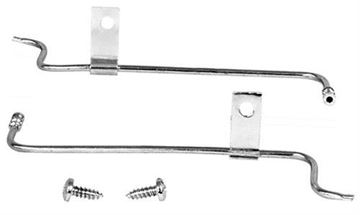 Picture of WASHER NOZZLE KIT 1967-69 : M1029M CAMARO 67-69