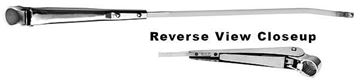 Picture of WIPER ARM RH 55-59 : 1103VE CHEVY PICKUP 55-59