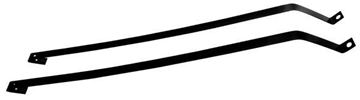 Picture of GAS TANK STRAPS PR 70/2 MONTE CARLO : 1462P CUTLASS 71-72