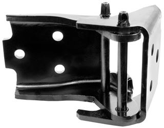 Picture of **SELL 1076QA SAME HINGE L OR R** : 1076QB FIREBIRD 70-81