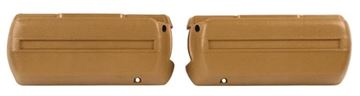 Picture of ARM REST BASE IVY GOLD PAIR 68-69 : M1040D FIREBIRD 68-69