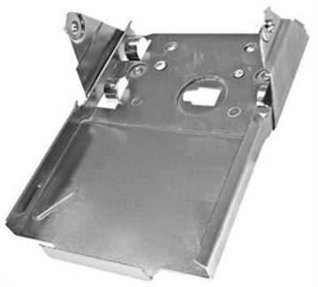 Picture of ASH TRAY SLIDE 65-66 : 3611B MUSTANG 65-66