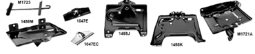 Picture for category Battery Tray : Impala