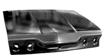 Picture for category Trunk Lid : Impala