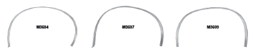 Picture for category Wheel Opening Molding : Mustang