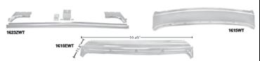 Picture for category Deck Filler Panels : Nova