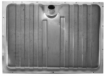 Picture of GAS TANK 70 STAINLESS W/DRAIN PLUG : T24S COUGAR 70-70