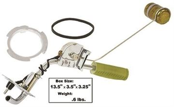 Picture of FUEL SENDING UNIT 70 STAINLESS : T05A COUGAR 70-70