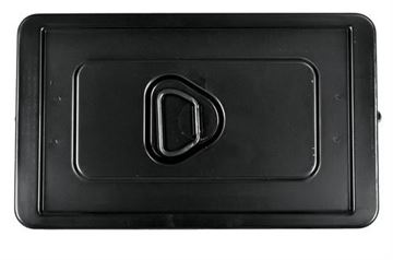 Picture of BATTERY HOLE COVER 1956 : 3092A FORD PICKUP 56-56