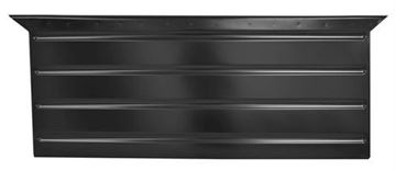 Picture of BED PANEL FRONT 42-50 STEPSIDE : 3255 FORD PICKUP 42-50